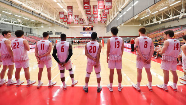 Support SHU Men's Volleyball   Friends & Family Image