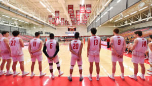Support SHU Men's Volleyball | Friends & Family