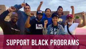 Black Programs: Creating a Stronger Future Together