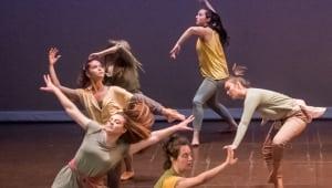 University Dance Concert