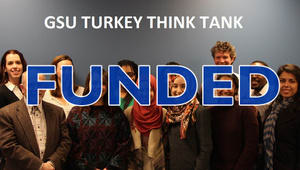 "GSU Turkey 2015 ""The Study Abroad Think Tank"""