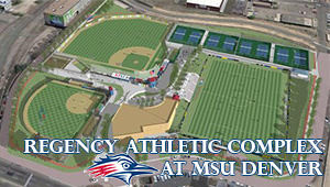 Regency Athletic Complex Brick Campaign