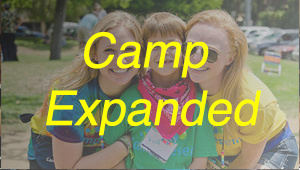 Help Send 25 Kids to Camp Kesem at UCLA!