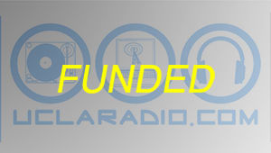 Support Our Station! UCLA Radio Crowdfunding Drive