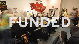 Startup Shell Innovation Fund