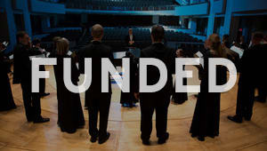 Send the UMD Chamber Singers to Seoul, South Korea