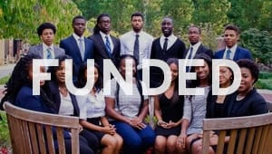 Help Send the Black Engineers Society to California