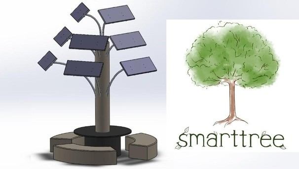 SmartTree by Engineers for a Sustainable World Image
