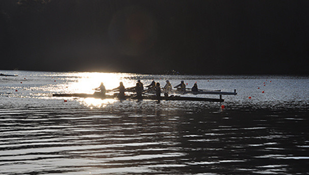 Help Northwestern's Rowing Team Image