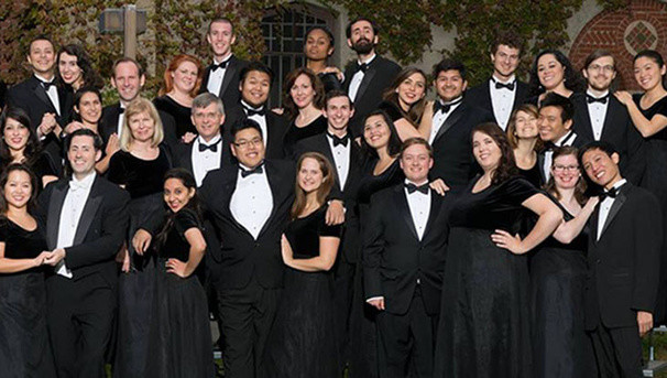 Help the SJSU Choirs Sing at Carnegie Hall! Image