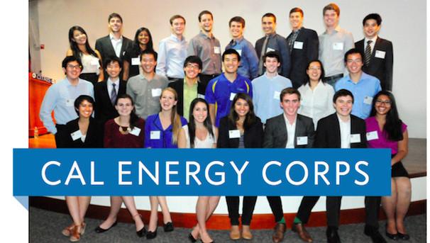 Cal Energy Corps Image
