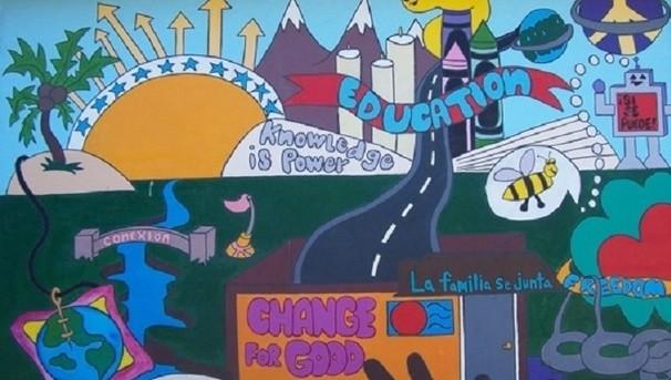Merrill College: Classroom Connection with Pescadero Schools Image