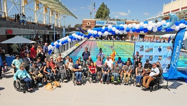 35th Annual - Swim With Mike Image