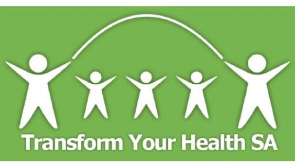 Transform Your Health SA-Department of Social Work Image