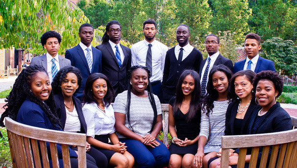 Help Send the Black Engineers Society to California Image