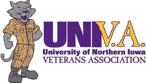 UNI Veterans Association Education Advancement Program Image