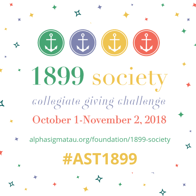 Image for Update: Announcing the 1899 Society Collegiate Giving Challenge