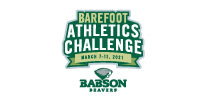 Barefoot Athletics Challenge
