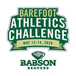 2020 Barefoot Athletics Challenge