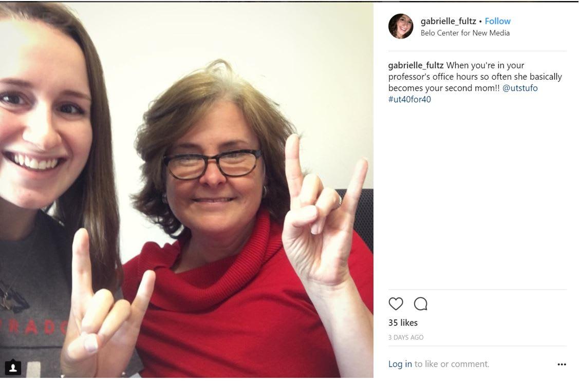 Image for Update: Congrats @gabrielle_fultz