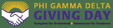 Giving Day Header Logo
