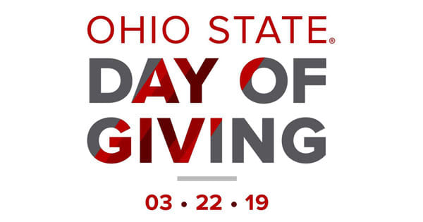 Ohio State Day of Giving 2019