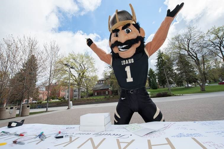 Image for Update: You Helped Shape the Future on Vandal Giving Day