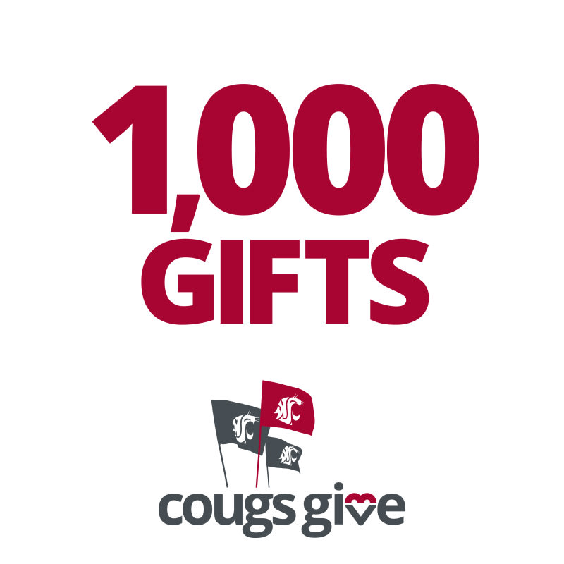 Image for Update: 1,000 Gifts! Great Work!