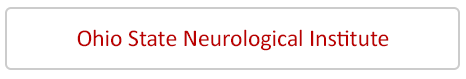 Ohio State Neurological Institute