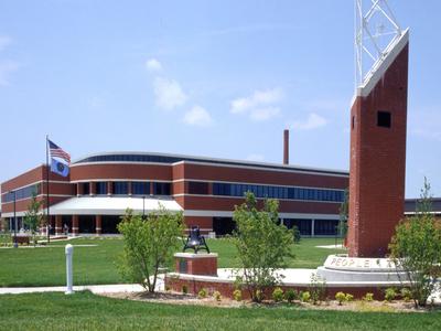 OSU Institute of Technology Tile Image