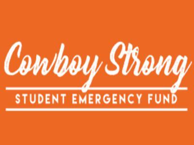 Cowboy Strong Emergency Fund Tile Image