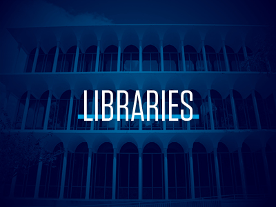 Libraries Tile Image