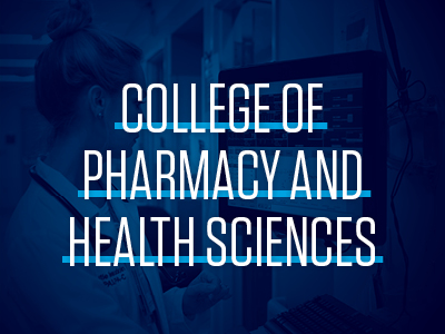 College of Pharmacy and Health Sciences Tile Image