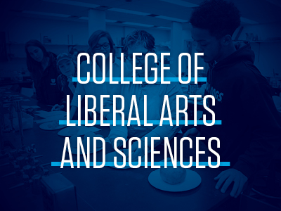 College of Liberal Arts and Sciences Tile Image
