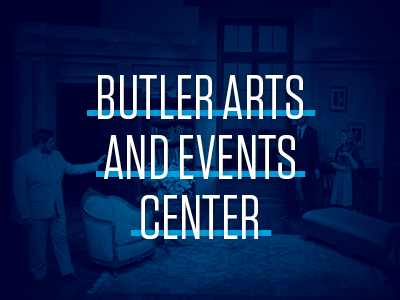 Butler Arts and Events Center Tile Image