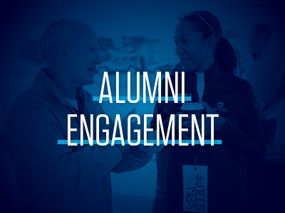 Alumni Engagement Tile Image