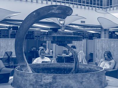 MSU Library Tile Image