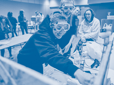 Science Olympiad Scholarships Tile Image