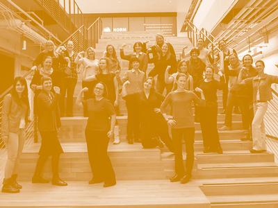 Women in Engineering Tile Image