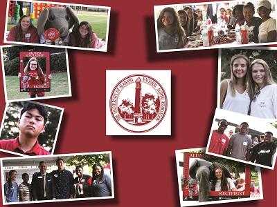 National Alumni Association Tile Image