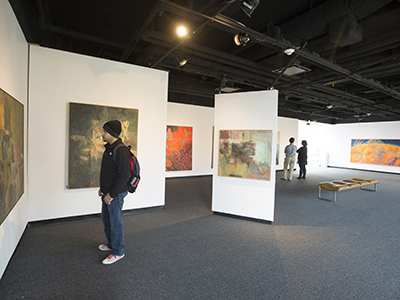 University Museum Tile Image
