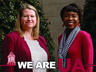 We Are UA Faculty & Staff Giving Campaign Tile Image