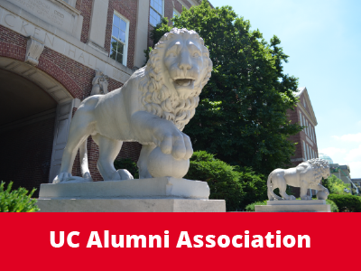 UC Alumni Association Tile Image