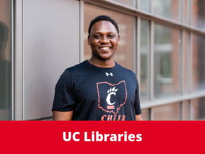 UC Libraries Tile Image