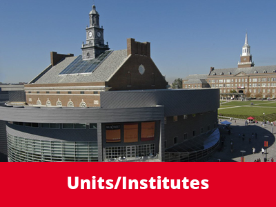 Units/Institutes Tile Image