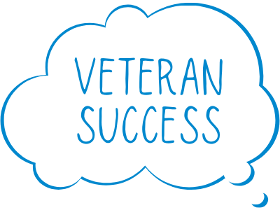 Veteran Success Tile Image