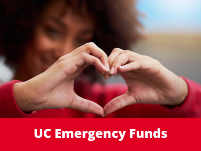 UC Emergency Funds Tile Image