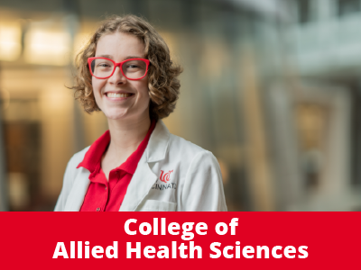 Allied Health Sciences Tile Image