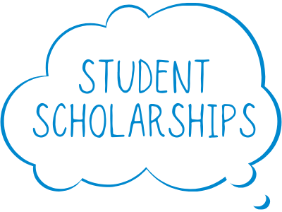 Student Scholarships Tile Image