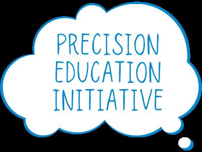 Precision Education Initiative Tile Image